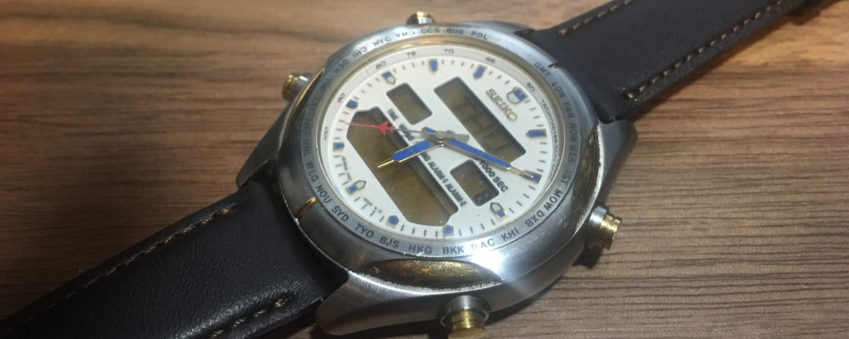 セイコー時計